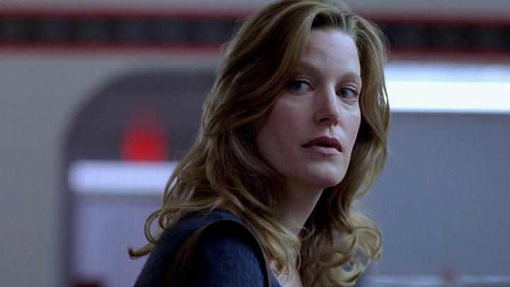 Anna Gunn in Breaking Bad (2008)